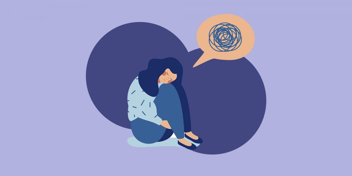 Controlar a Ansiedade num período de Isolamento Social